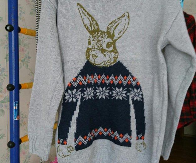 Новый!!! продам свитер. Фото 1. Уссурийск.