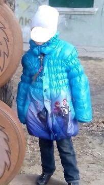 Куртка весна-осень 104-116. Фото 1. Ангарск.