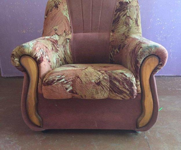 Кресло. Фото 2. Коченево.
