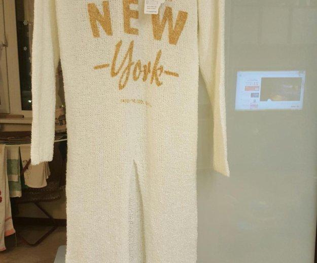 Новая туника платье кофта. Фото 1. Знамя Октября.