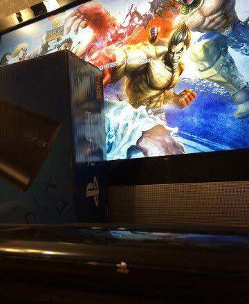 Playstation 3 superslim 500gb. Фото 2. Екатеринбург.