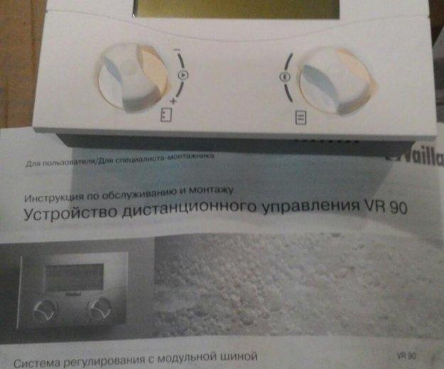 Vaillant vr90 89639714793. Фото 3. Зеленоград.