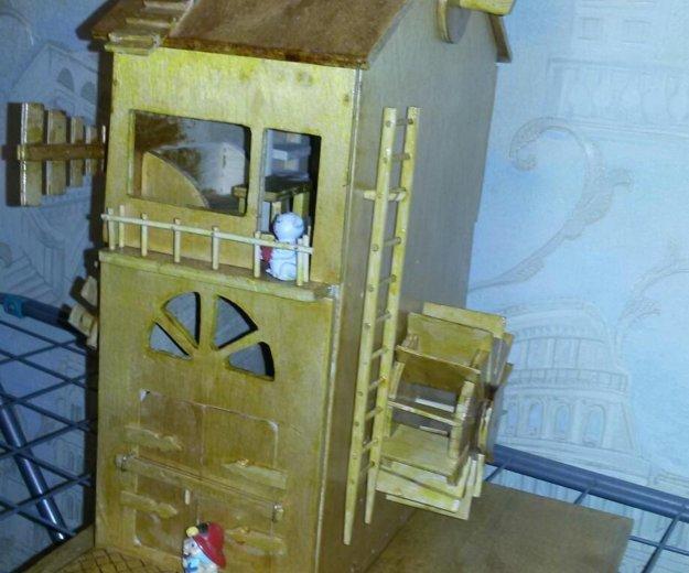 Сувенир-мельница. Фото 1. Хабаровск.