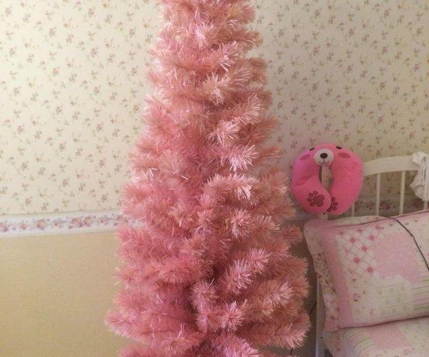 Новогодняя елка. Фото 2. Иркутск.