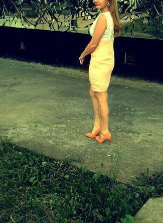Платье. Фото 1. Набережные Челны.