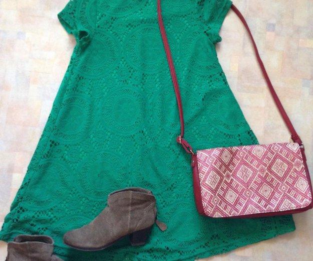 Платье-туника. Фото 1. Благовещенск.