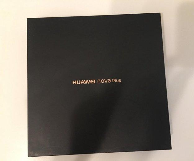 Huawei nova plus mla-l11. Фото 1. Москва.