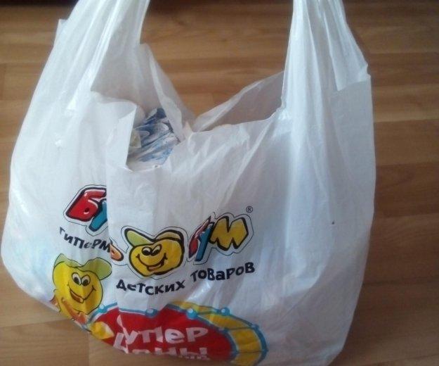 Отдам пакет вещей на девочку до 1 года (для дома). Фото 1. Южно-Сахалинск.