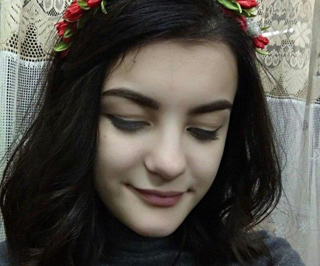 Ободок. Фото 4. Москва.