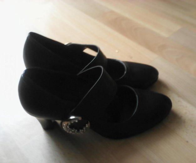 Туфли. Фото 1. Саяногорск.