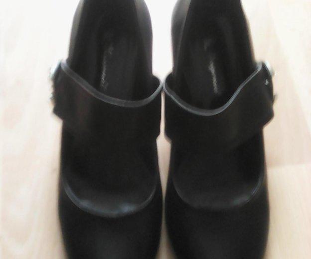 Туфли. Фото 2. Саяногорск.