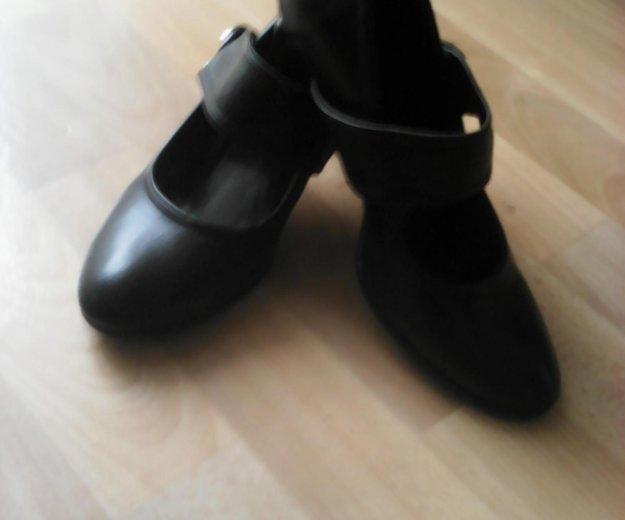 Туфли. Фото 4. Саяногорск.