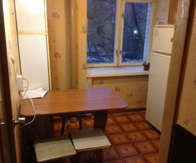 Сдам 2-ую квартиру. Фото 1. Москва.