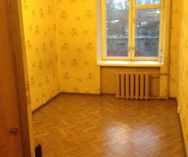 Сдам 2-ую квартиру. Фото 4. Москва.