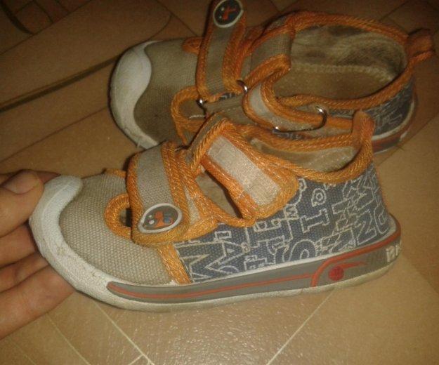Сандали ботинки. Фото 1. Свердловский.