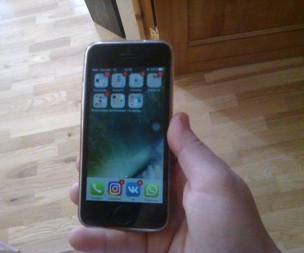 Айфон 5s 16 гб. Фото 3. Краснодар.