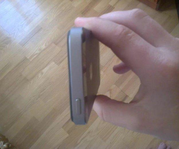 Айфон 5s 16 гб. Фото 4. Краснодар.