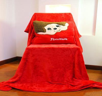 Подушка с одеялком. Фото 1. Хабаровск.