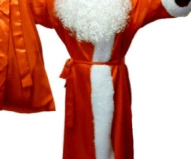 Продам костюм деда мороза новый. Фото 1. Новосибирск.