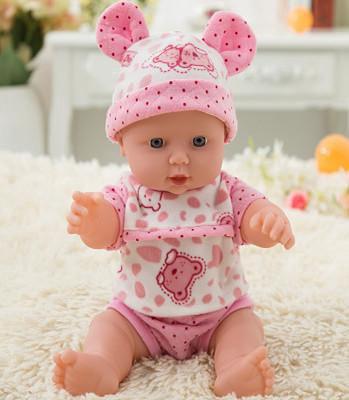 Кукла пупс. Фото 1. Хабаровск.