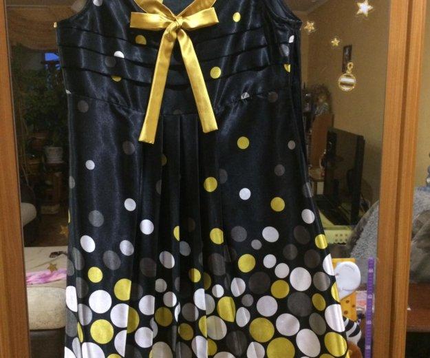 Платье, одевала пару раз. Фото 1. Красноярск.