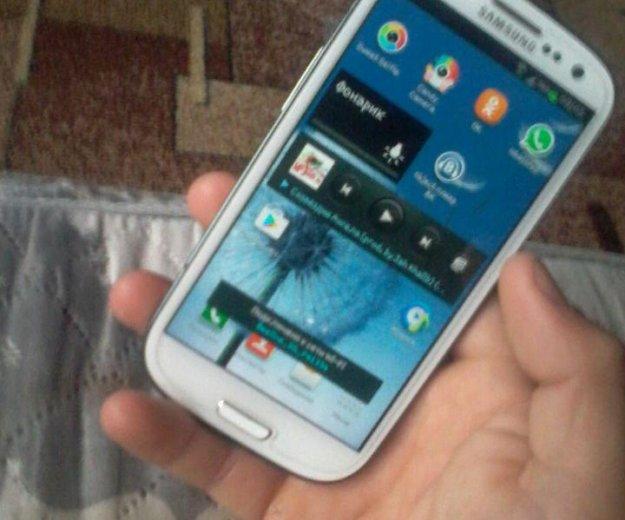 Samsung s3 обмен. Фото 3. Москва.