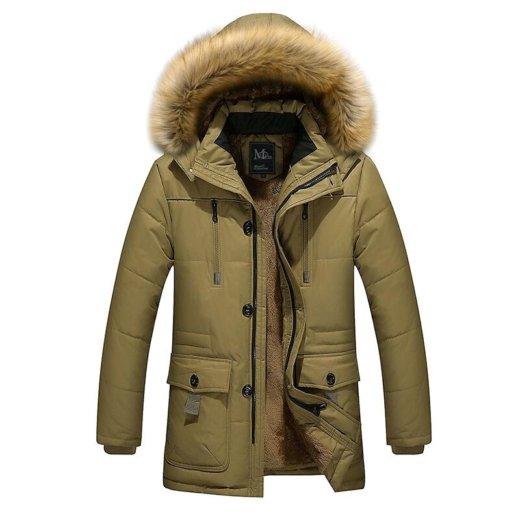Куртка зимняя ххл новая. Фото 2. Степное Озеро.