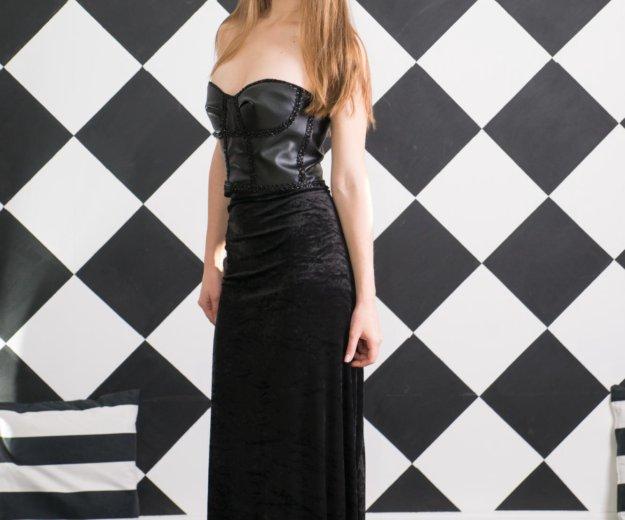 Вечернее платье. Фото 2. Иркутск.