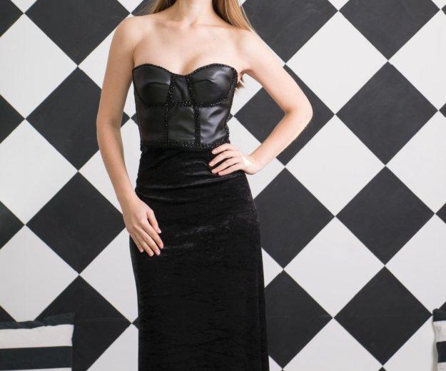 Вечернее платье. Фото 3. Иркутск.