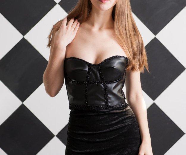 Вечернее платье. Фото 4. Иркутск.