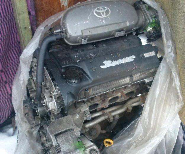 Двигатель 3с же с. Фото 1. Биробиджан.