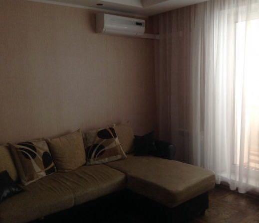 1 комнатная квартира. Фото 1. Иркутск.