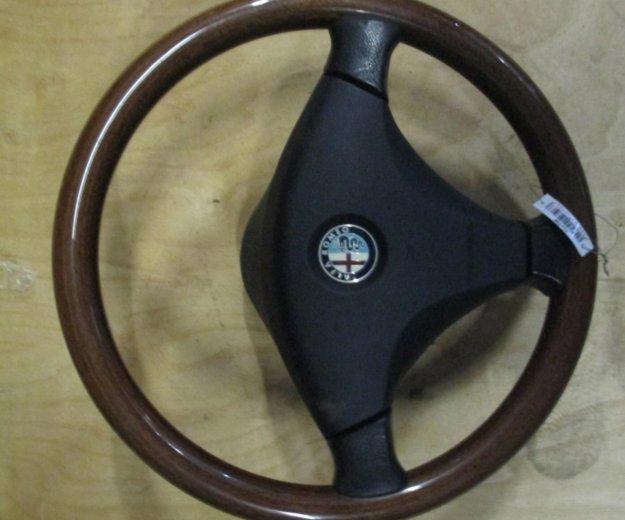 Airbag рули для иномарок. Фото 4.