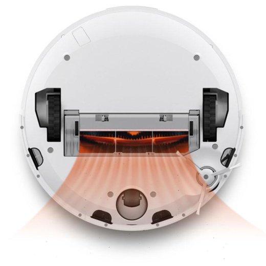 Робот пылесос xiaomi mi robot vacuum cleaner. Фото 4. Чита.