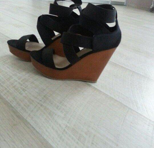 Новые туфли. Фото 2. Владивосток.