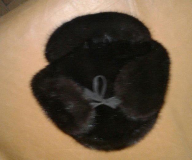 Норкавая шапка ушанка. Фото 1. Чита.