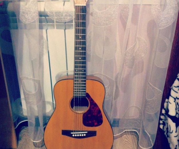 Продам гитару. Фото 1. Усть-Илимск.