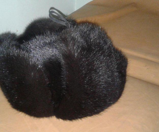 Норкавая шапка ушанка. Фото 4. Чита.