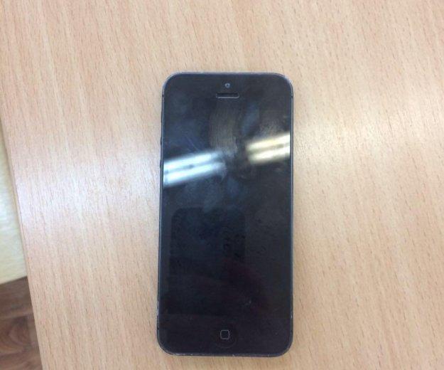 Айфон 5. Фото 2. Магадан.