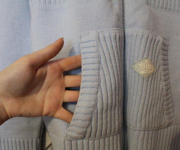 Голубая кофта. Фото 2. Набережные Челны.