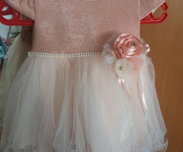 Платье. Фото 2. Вилючинск.