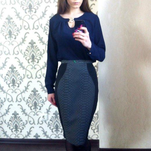 Новая юбка. Фото 1. Новосибирск.