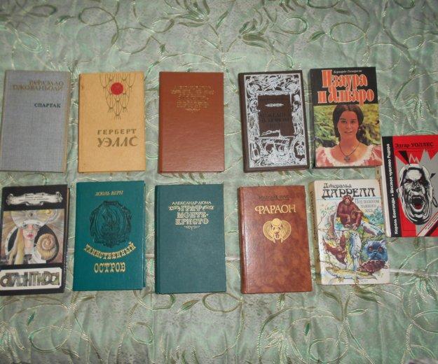 Книги. Фото 1. Бердск.