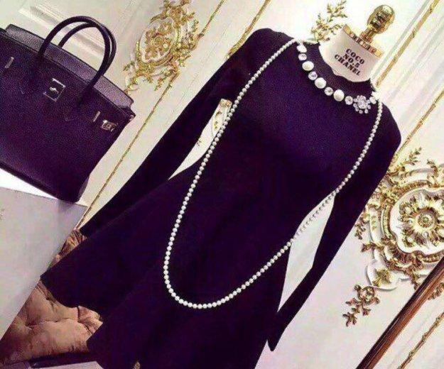 Новое платье. белое. Фото 1. Москва.