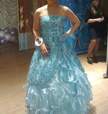 Платье аренда/продажа. Фото 1. Хабаровск.