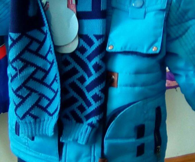 Комбинезон зимний для мальчика. Фото 2. Прокопьевск.