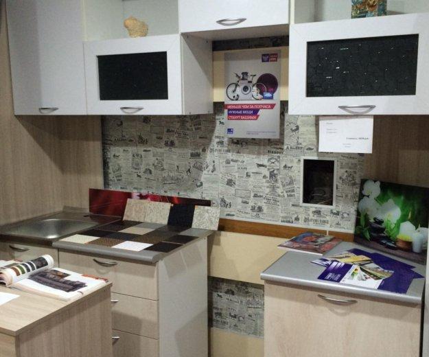 Кухонный гарнитур. Фото 1. Минусинск.