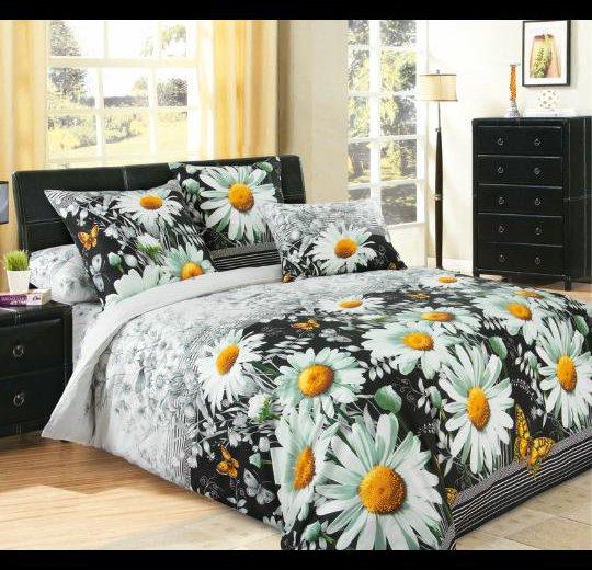 Комплект постельного белья. Фото 1. Иркутск.
