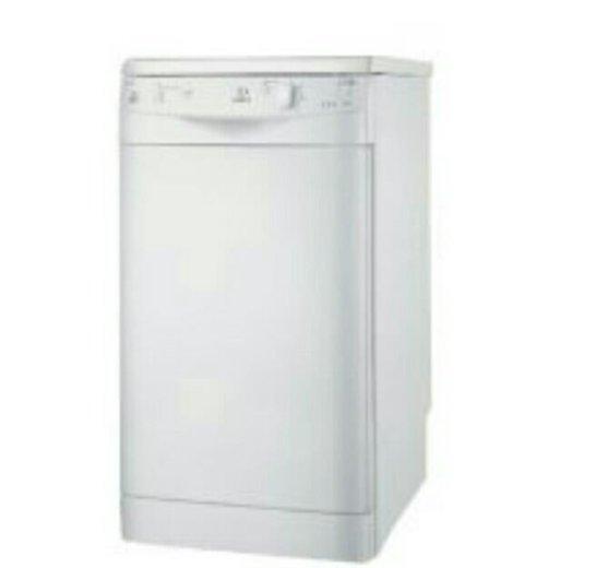 Посудомоечная машина indesit dsg 0517. Фото 1. Хабаровск.