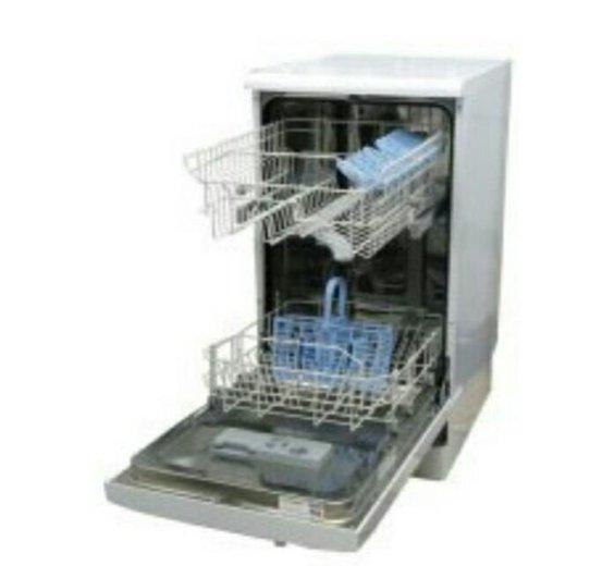 Посудомоечная машина indesit dsg 0517. Фото 2. Хабаровск.